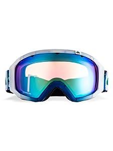 Quiksilver Men's Q2 Multi Goggle - Blue, One Size