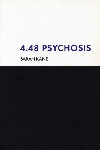 4.48 Psychosis (Modern Plays)