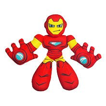 Playskool Heroes Marvel Bean Bashers – Iron Man