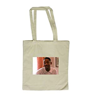 Will Smith - Long Handled Shopping Bag