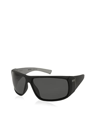 Nike Men's Wrapstar Sunglasses, Matte Black