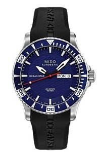 Mido Ocean Star Captain IV M011.430.17.041.22