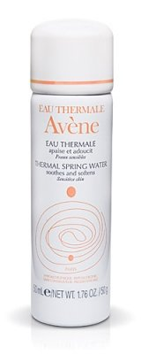 Avene Thermal Spring Water 1.76 Oz/50 Ml