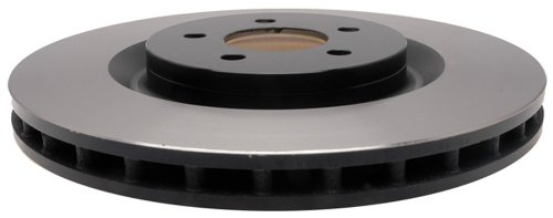 Raybestos 680497 Advanced Technology Disc Brake Rotor