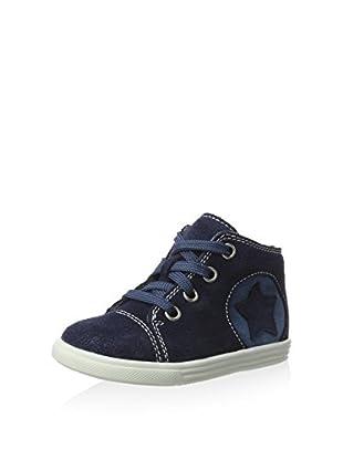RICHTER Zapatillas abotinadas Sing (Azul Marino)