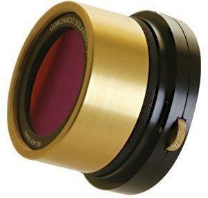 Coronado Solarmax Ii 60Mm H-A Filter W/ Tmax Tuner And 30Mm Blocking Smf60-30
