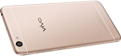 VIVO Y55L 16 GB (Golden)