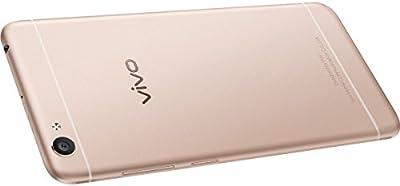 VIVO Y55L 16 GB (Golden)