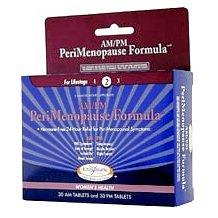 Enzymatic Therapy AM/PM PeriMenopause Formula