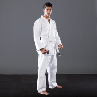 Blitz Sport Adult Cotton Student Karate Suit