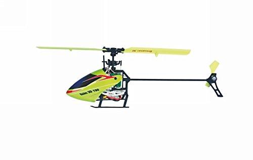 Graupner-16100HOTT-Helikopter-Heim-3D