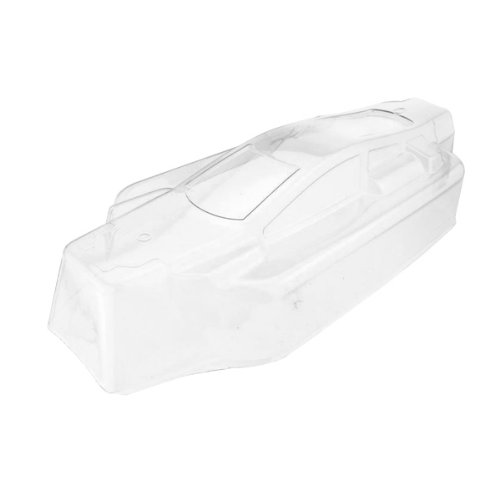 Himoto 1:10 Buggy Body for Clear for E10XB/E10XBL - 1