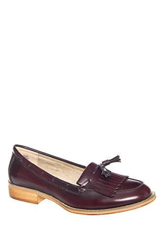 Charlie Low Heel Loafer