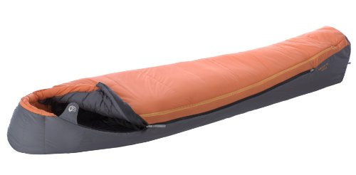Mountain Hardwear Switch 35 Sleeping Bag Tiger