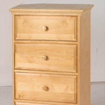 Cheap Maxtrix Kids 4 1/2 Drawer Dresser (4 1/2 Drawer Dresser 4245 W)