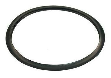 Prestige Popular Sealing Ring Gasket for 4/5/6-Liter Pressure Cookers, Black by Gandhi - Appliances
