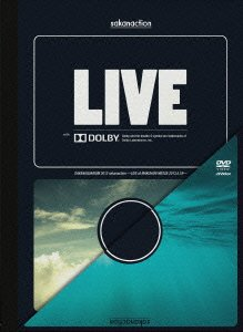 SAKANAQUARIUM 2013 sakanaction -LIVE at MAKUHARI MESSE 2013.5.19-(DVD初回限定盤)