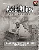Axis & Allies Miniatures Eastern Front Map Guide