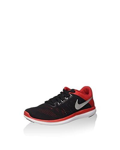Nike Zapatillas Flex 2016 Run Negro