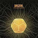 DIAGONAL - THE SECOND MECHANISM (VINYL LP) IMPORT 2012