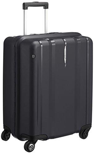 [プロテカ] Proteca 日本製スーツケース マックスパスHI 38L 機内持込みサイズ 3年保証付き <リサイクルキャンペーン(6/1~8/31)対象> 01511 02 (グラファイト)