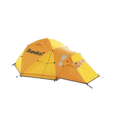 Eureka! K-2 XT - Tent (sleeps 3) (Eureka 2 Person Backpacking Tent compare prices)