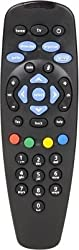 TATA SKY REMOTE BY KEJIA compatible (works with Tv )