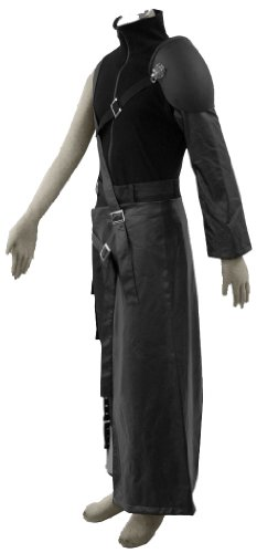 Anime Final Fantasy VII Cosplay Costume – Cloud Strife Outfit
