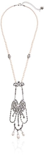 betsey-johnson-jewelry-pretty-pearl-punk-halskette