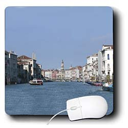 Vacation Spots - Venezia Italy - Mouse Pads