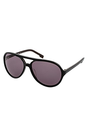 LACOSTE SUNGLASSES LA 605S LA 605 BLACK 001