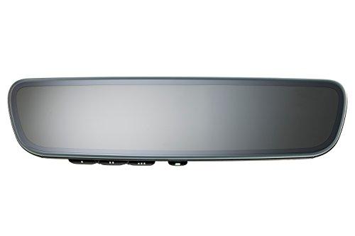 GENK8ACAMLOCK Gentex FRAMELESS Auto-Dimming Mirror with Camlock Adapter