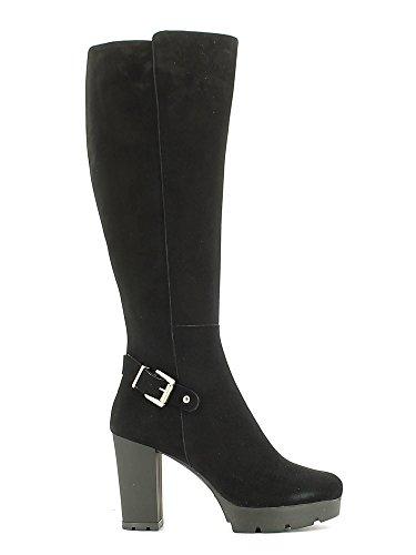 Grace shoes FU38 Stivale Donna Nero 35