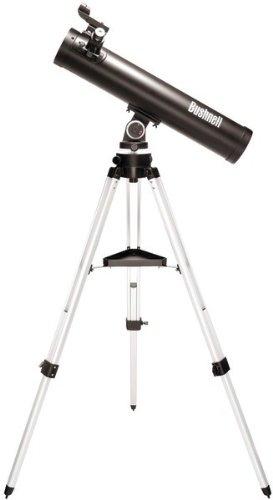 "Bushnell - Voyager(R) Sky Tour? 900Mm X 4.5"" Reflector Telescope *** Product Description: Bushnell - Voyager(R) Sky Tour? 900Mm X 4.5"" Reflector Telescope 900Mm X 4.5"" Reflector Telescope Lcd Handset Illuminated Smart Mount Led Red Dot Finderscop ***"