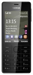 T�l�phone GSM NOKIA 515 NOIR