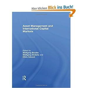 Asset Management And International Capital Markets Amazon border=