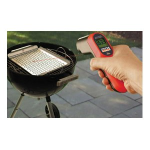 Maverick Laser Surface Thermometer by Maverick Industries, Inc