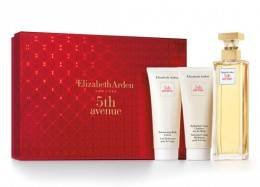 Elizabeth Arden 5th Avenue 75ml Gift Set