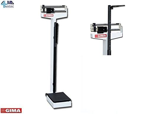 GIMA - BILANCIA ASTRA - meccanica con altimetro