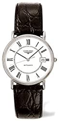 Longines Watches- Longines La Grande Classique Presence Automatic Men's Watch by Longines