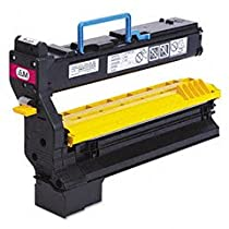 Genuine NEW Konica Minolta 1710602-007 High Yield Magenta Toner Cartridge