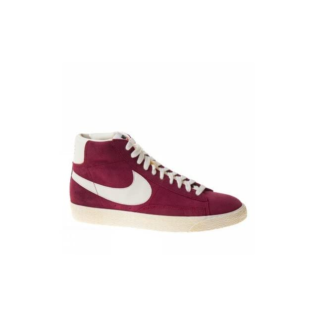 info for 9bc35 ceb3a Nike Blazer Mid PRM Vntg Suede Team Red (538282 600) (7 D(M)US)