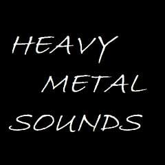 Heavy Metal sounds
