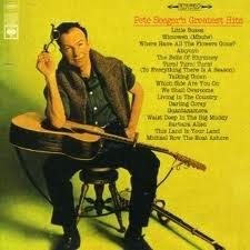 Pete Seeger's Greatest Hits (Vinyl Album)