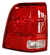 TYC 11-5508-01 Ford Explorer Driver Side Replacement Tail Light Assembly