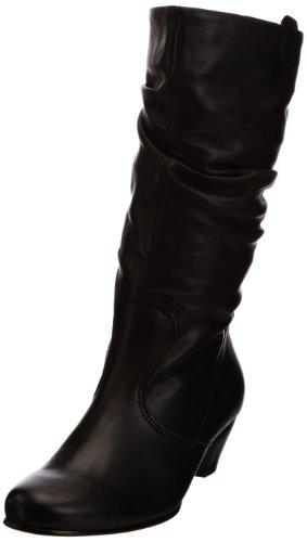 Gabor Womens Rachel Slouch Boots