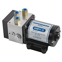 Humminbird HHRP11-12 Hydraulic Autipilot Pump