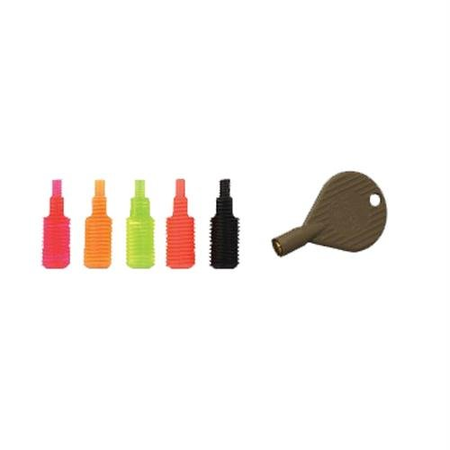 TAPCO INTRAFUSE AK/SKS Front Sight Tool and Colored Front Sight Set Combo (Yugo Sks Parts compare prices)