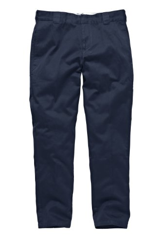 Dickies C 182 Gd Men's Trousers - Blue, 30/32