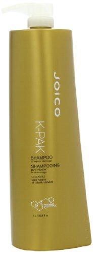 Joico 0000002234 K-Pak Shampoo - 1000 ml